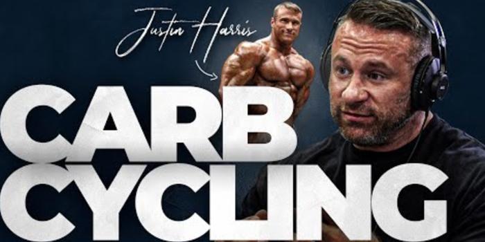 LISTEN: Table Talk Podcast Clip — Justin Harris Explains Carb Cycling