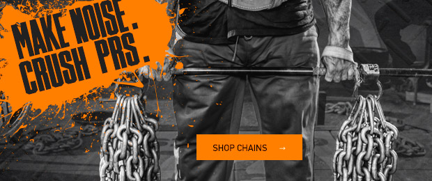 chains home