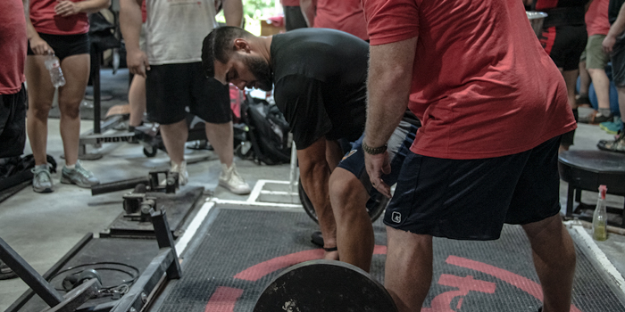 3 Quick Fixes for a Stronger Deadlift