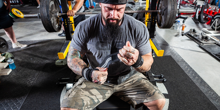 The Best Bang for Your Buck: Wrist Wraps