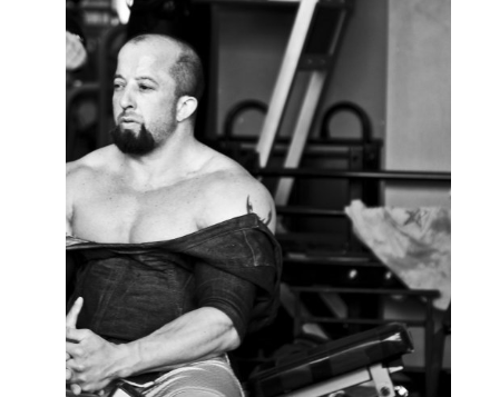 The Diary of an aging Powerlifter, Part I
