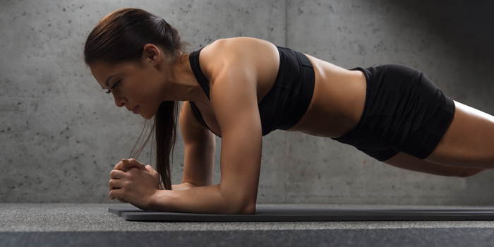 How to Effectively Train Core Strength