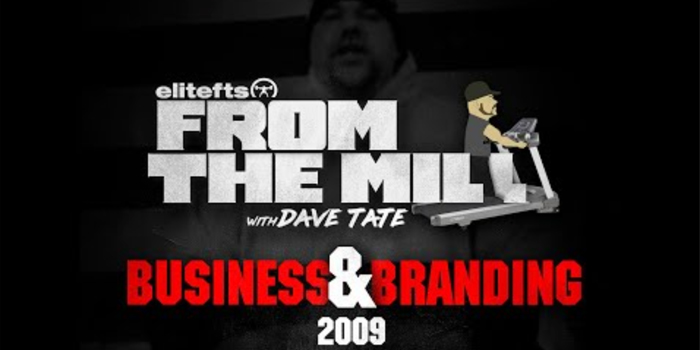 WATCH: Business and Branding From the Mill