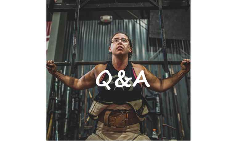 Two More Q&As- Quips & Asinine Answers