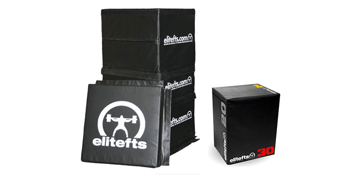 The Best Bang for Your Buck: elitefts Plyobox and Tri Plyo Cube
