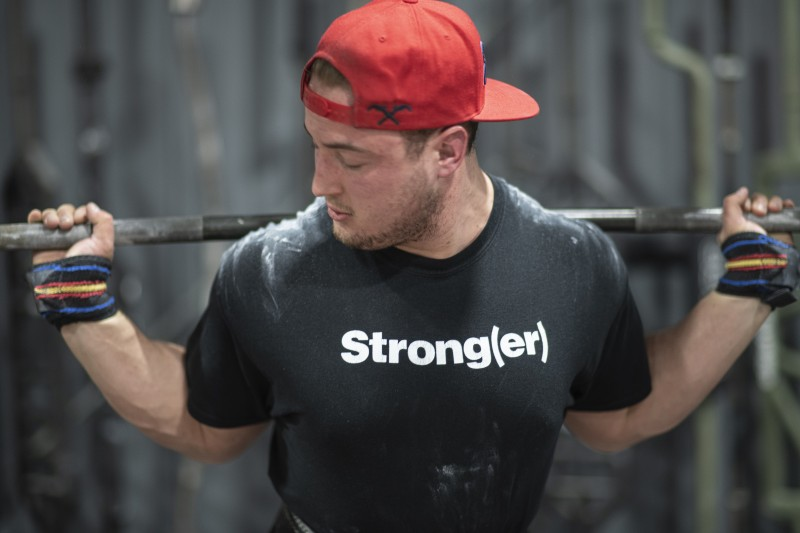 strength and conditioning mistakes