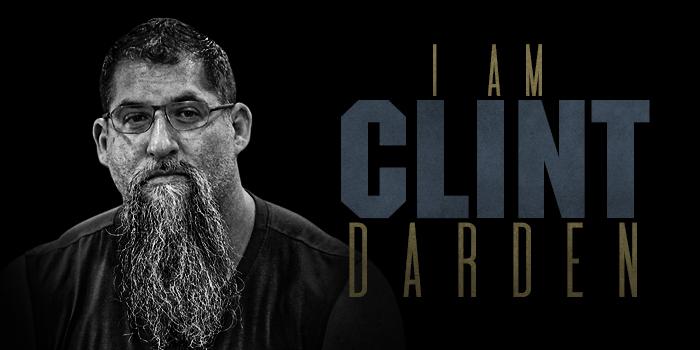 WATCH: I am Clint Darden
