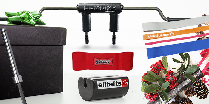 5 Gifts for the Garage Gym of Your Dreams