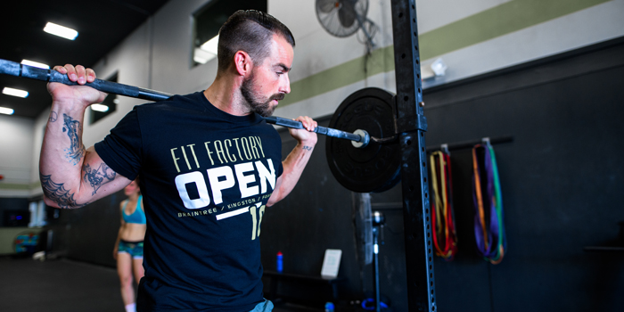 Smarter Programming for the Competitive CrossFitter