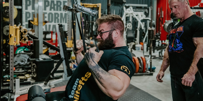 Training the Lats in Dao