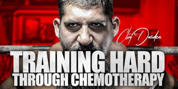 LISTEN: Table Talk Podcast Clip — Training Hard Through Chemotherapy