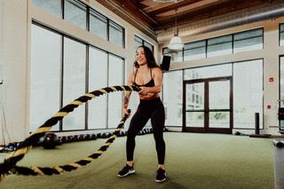Bodybuilding Day - Upper Body
