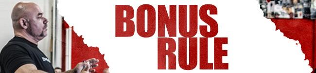 TR-Bonus