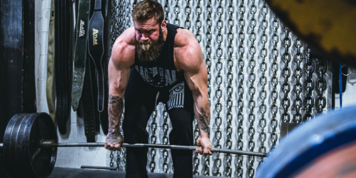 Deadlift Head Position- My Two Cents