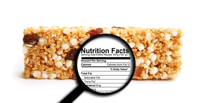 "More Nutrition ""Facts"" Debunked"