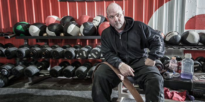 6 Training Rules for the Washed-Up Meathead