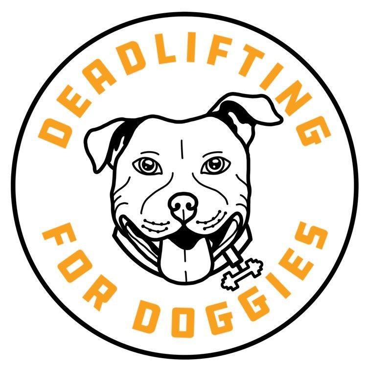 Orlando Barbell's Deadlifting for Doggies Fundraiser on February 1st!