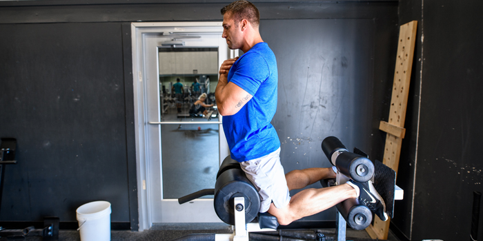 Glute Training for Meatheads