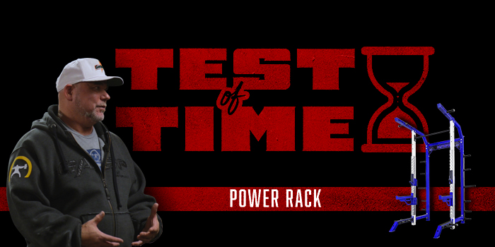 Test of Time: The Power Rack