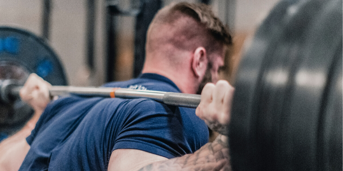 Elbows And Squatting - The Missing Link