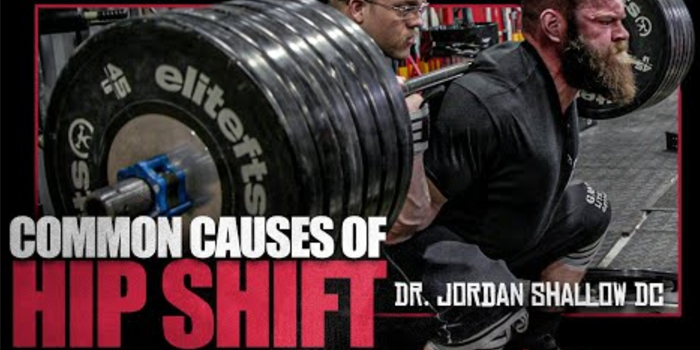 LISTEN: Table Talk Podcast Clip — Common Causes of Hip Shift