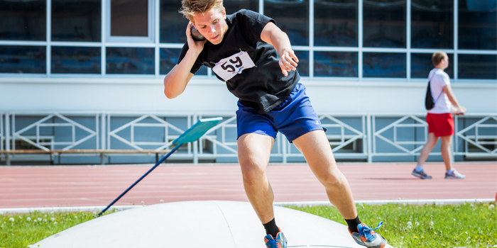 Conjugate for Throwers—Putting Your Athletes on the Right Trajectory
