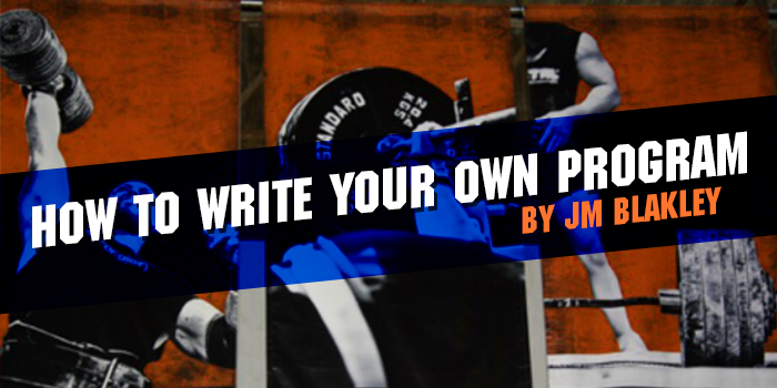 How to Write Your Own Program