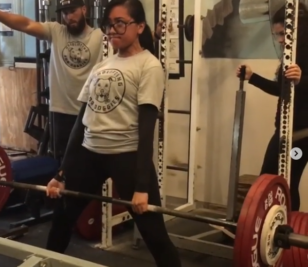 The results and videos from our 3rd Annual Deadlifting for Doggies Fundraiser