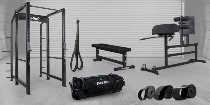 Home Gym Essentials on a Budget