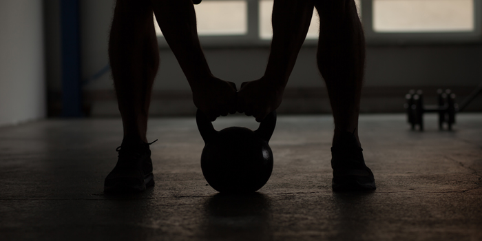 Home Gym Training Splits for Leg Day and Recovery Day