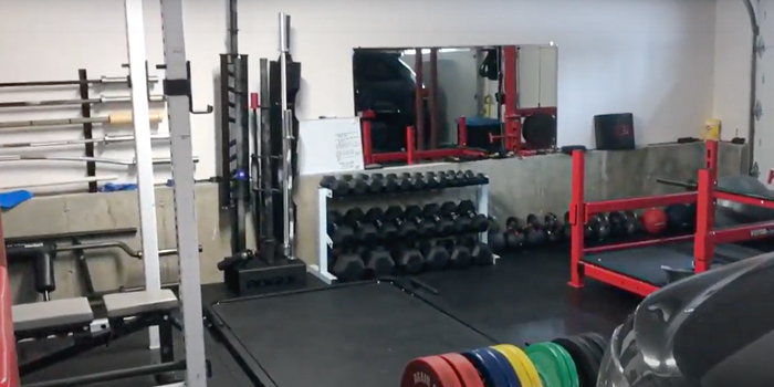 The Garage Gym Guide