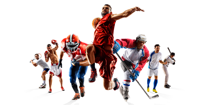Are Athletics Healthy for You?