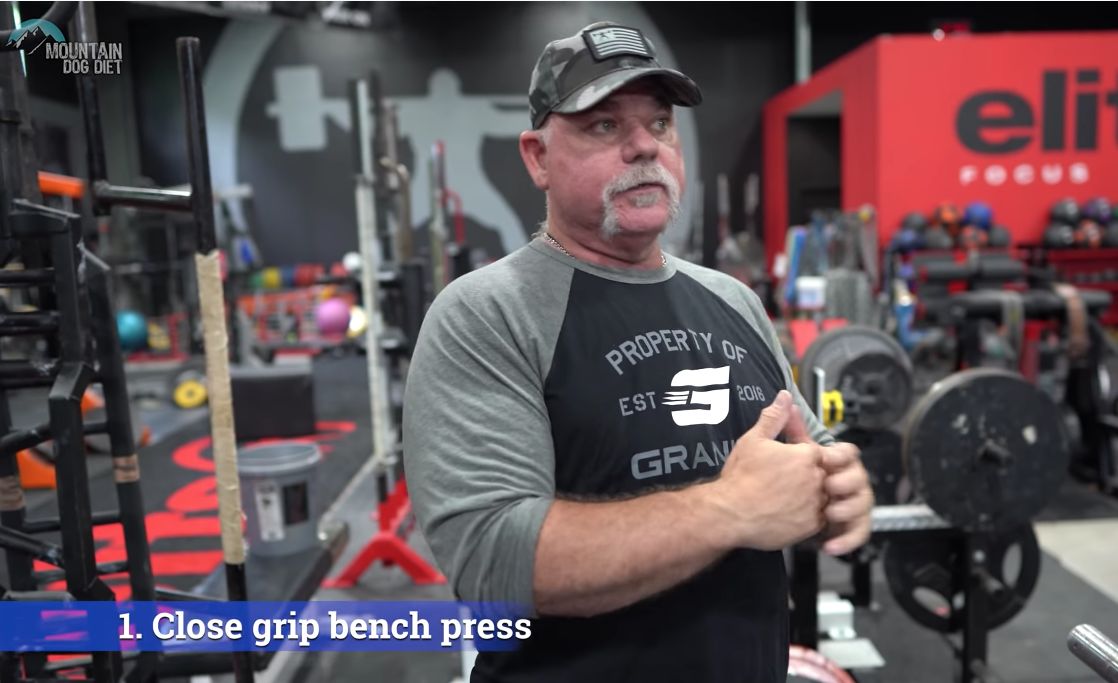 5 Exercises GUARANTEED to Increase Your Bench Press