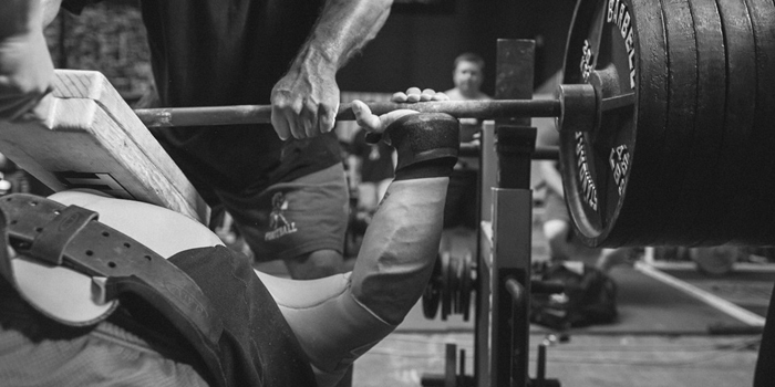 Three Phase Offseason Bench Protocol to Replace Dynamic Effort Waves