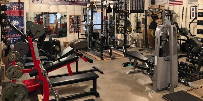 The 4 Biggest Myths of Building a Home Gym