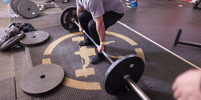 An Underrated Training Tool: Timed Deadlift Sets