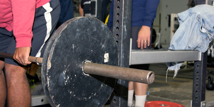 Five Tips for the Early Deadlifter