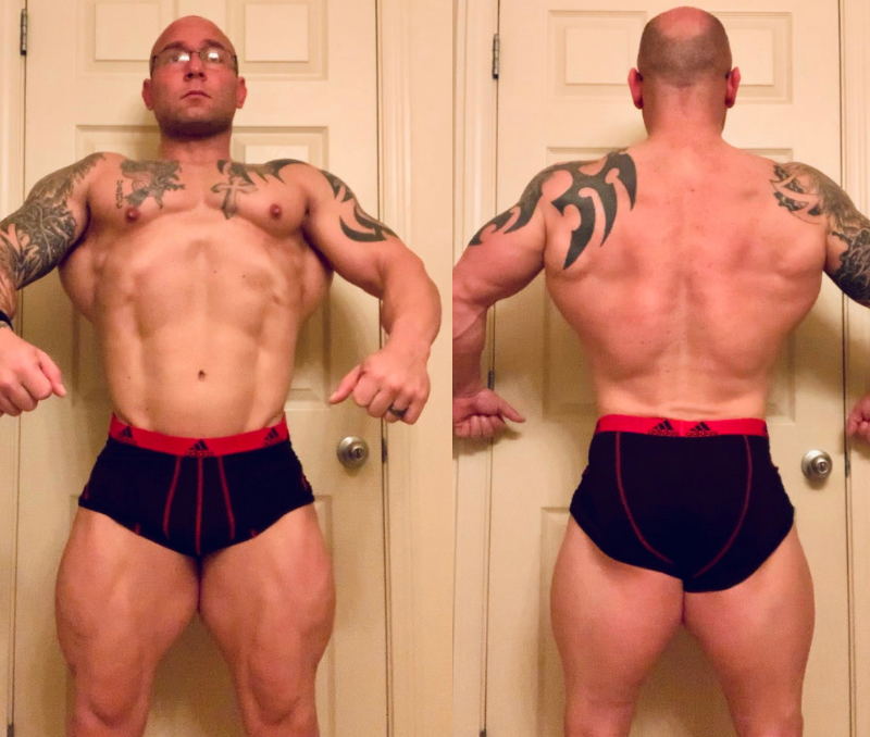 Everything you need to know about Body Recomp