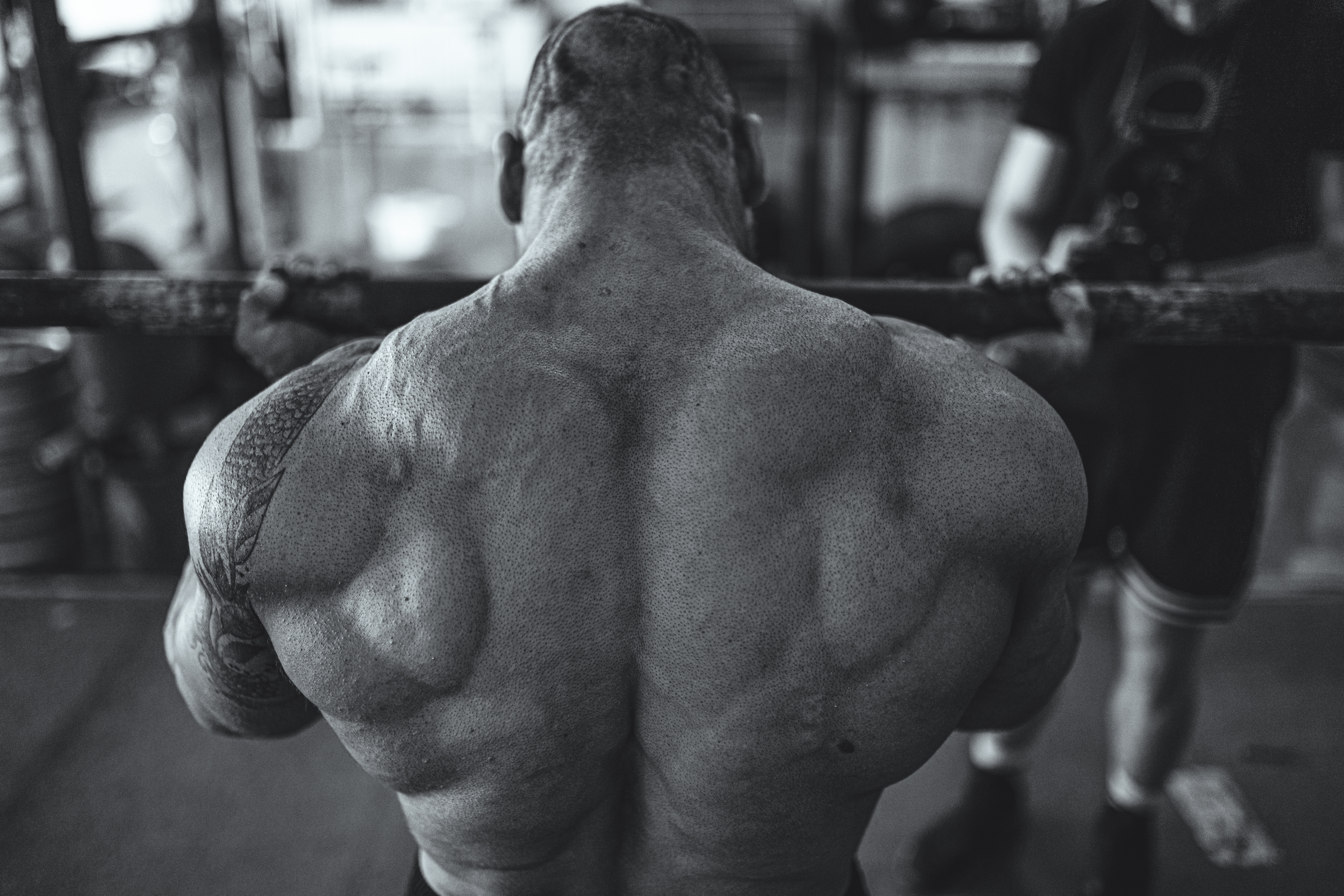 WATCH: Mobility for Powerlifting & Bodybuilding