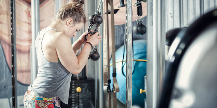 5 Tricep Exercises for Size and Lockout Strength