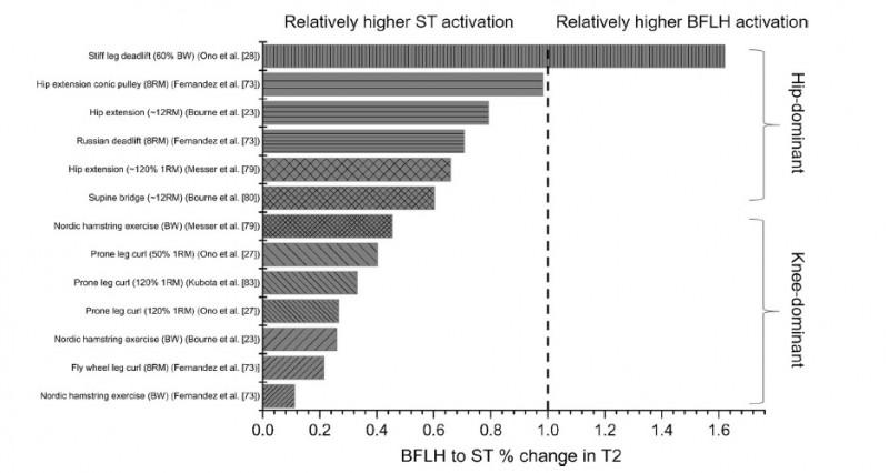 ST-BFlh-Activation