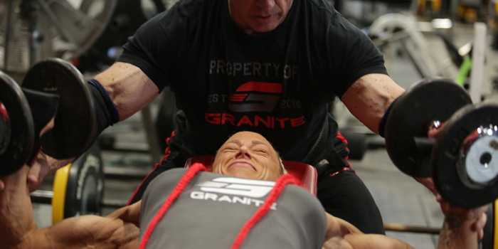 How to Set Up Isometrics in a Strength Circuit