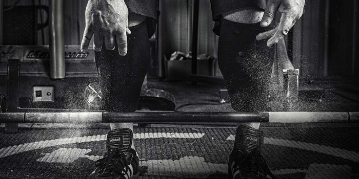 2 Exercises to Get Your Stalled Deadlift Moving Again