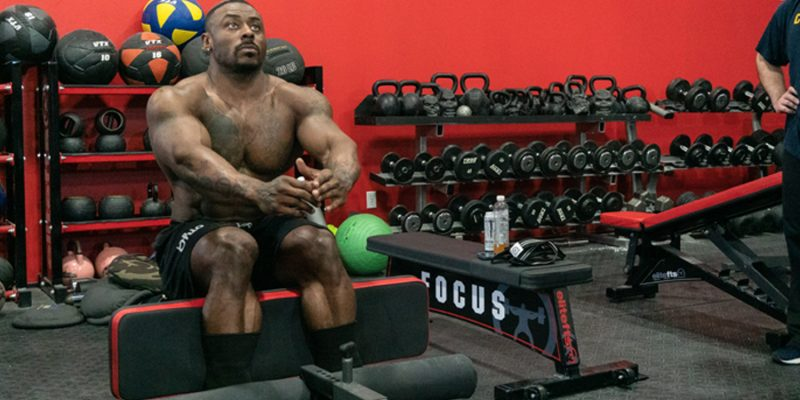 Why Athletes Should Use Cheat Reps