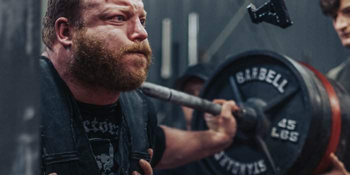 Why an Experienced Lifter Should Use a Coach