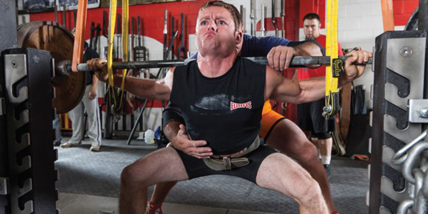 The Best Lower Body Warm-up Ever!