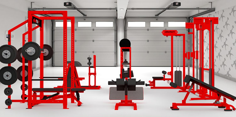 Upgrade Your Home Gym