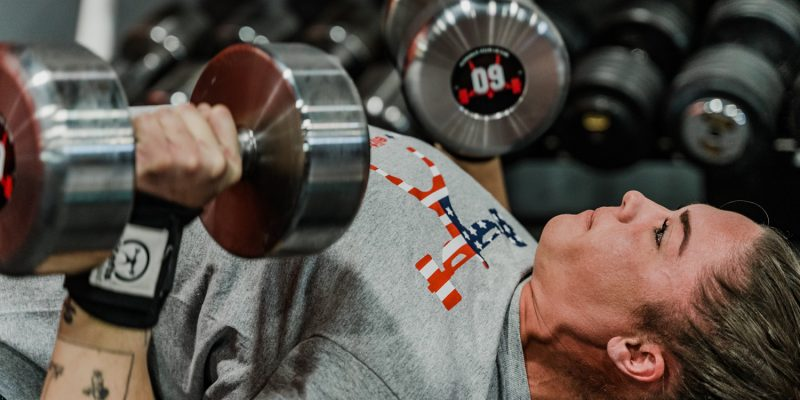 Powerlifting Basics: Go Easy on the Croutons